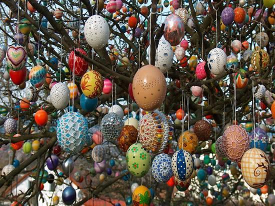 Csendes Húsvéti hosszúhétvége